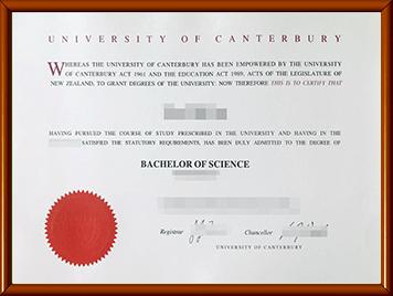 UC毕业证办理