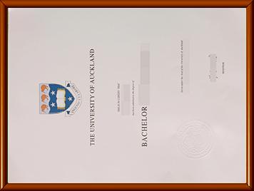 Auckland毕业证办理