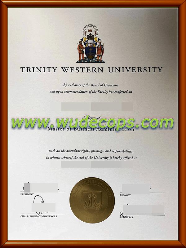 西三一大学毕业证购买